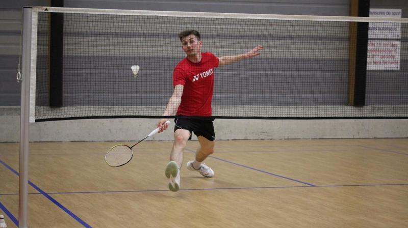 Badminton: les favoris ont tenu leur rang aux qualifications des championnats de Suisse élites