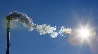 CO2: le oui citadin fait pencher la balance dans le canton de Neuchâtel