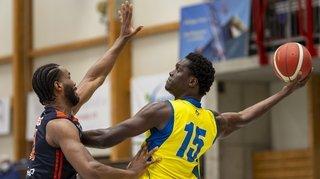 Starwings élimine Union Neuchâtel en demi-finale