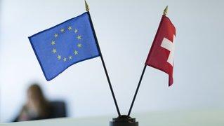 Relations Suisse-UE: une épée de Damoclès sur le canton de Neuchâtel