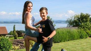 24heures de voile: deux écoliers bevaisans se lancent un challenge fou pour la bonne cause