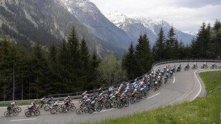 Les cyclistes sont-ils devenus des poules mouillées?