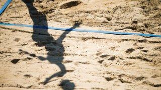 Valtra organise un tournoi de beach-volley du côté de Boveresse