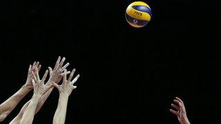 Les jeunes volleyeuses neuchâteloises qualifiées pour le Final Four