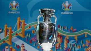 Le calendrier et les résultats de la phase finale de l'Euro 2021 en un coup d'oeil
