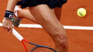 Roland-Garros – Soupçons de match truqué: la garde à vue de la joueuse russe levée