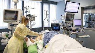 Démographie: nombre record de décès en Suisse en 2020