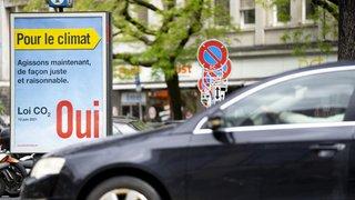 Environnement: la Suisse n'est pas (encore) mûre