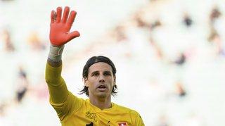 Au coeur de l'Euro: Yann Sommer a quitté l'équipe de Suisse