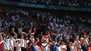 Au cœur de l'Euro: les demi-finales et la finale devant plus de 60'000 fans à Wembley