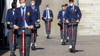 Euro 2021: la journée du 24 juin en images