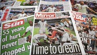 Euro 2021: la journée du 30 juin en images