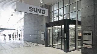 Moins d'accidents à cause du coronavirus: la Suva réduit ses primes