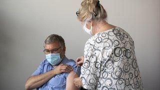 Coronavirus: se faire vacciner au boulot? C'est possible dans plusieurs cantons