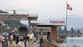 Coronavirus: l'Italie rouverte aux frontaliers, sans test