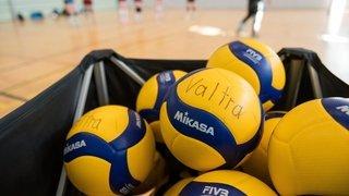 Volleyball: Valtra lance une cagnotte en ligne