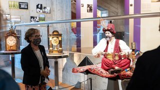 Notre Journée des musées à La Chaux-de-Fonds