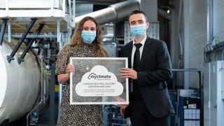 Neutralité carbone certifiée pour Philip Morris