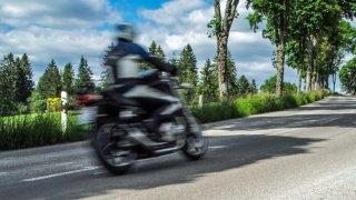Deux motards blessés ce dimanche sur les routes neuchâteloises