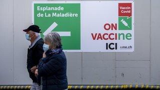 Neuchâtel: les premiers certificats de vaccination Covid sont arrivés