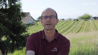 Au fil des saisons: Alain Gerber à Hauterive