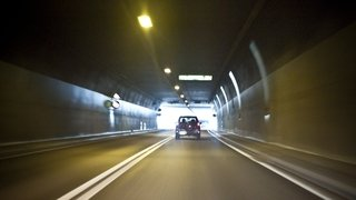 Fermeture nocturne en juillet des tunnels de la Vue-des-Alpes