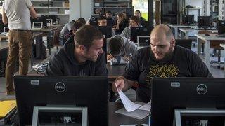 Multiplication des cours interentreprises pour les apprentis