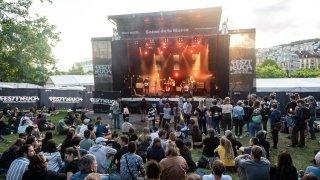 Neuchâtel: plus de 30 concerts au Phare de Festi'neuch