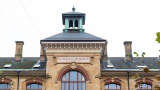 Près de 30millions de francs pour le lycée Jean-Piaget de Neuchâtel
