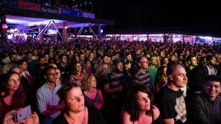 Saint-Aubin: le BeRock festival aura bien lieu en 2021