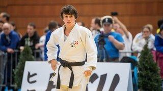 Judo: élimination précoce et mauvaise opération pour Evelyne Tschopp aux Mondiaux