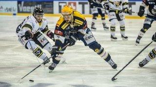 Hockey sur glace: Tim Coffmann signe bien à Langenthal