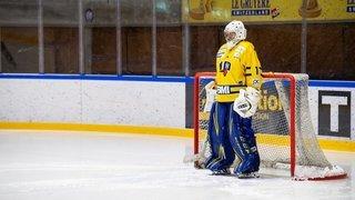 Le gardien Lucas Gaudreault rejoint le HC Sierre
