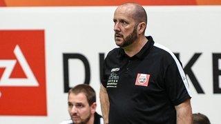 Olivier Lardier n'est plus l'entraîneur de VFM