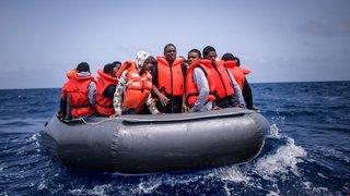 Journée des réfugiés: ils liront les milliers de noms des personnes mortes sur le chemin de l'Europe