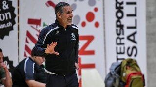 Volleyball: Valtra se dote d'un statisticien