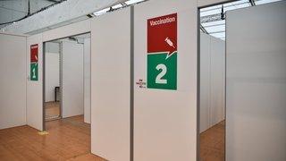 Vaccination: Neuchâtel vise 80% de couverture