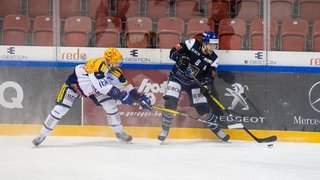 Le HCC entamera le championnat contre Kloten