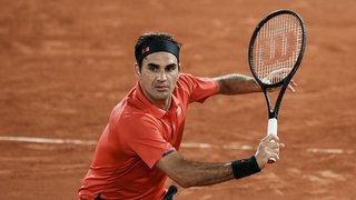 Tennis – Roland Garros: «Je ne sais pas si je vais jouer» en 8e de finale, a déclaré Federer