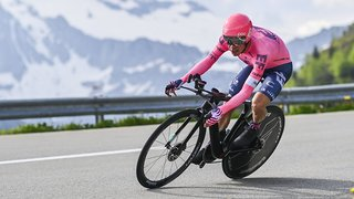 Cyclisme – Tour de Suisse: Uran s'impose, Mäder 3e