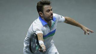 Tennis – ATP Tour: Wawrinka renonce à Stuttgart et au Queen's