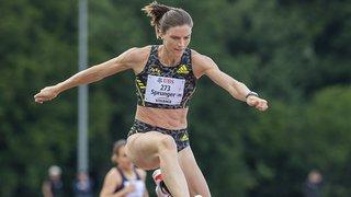 Athlétisme – Championnats de Suisse: Lea Sprunger et Kariem Hussein titrés sur 400 m haies
