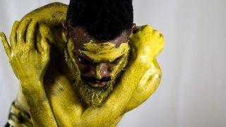 Neuchâtel: des danseurs africains dans l'antre du «Minotaure» de Dürrenmatt