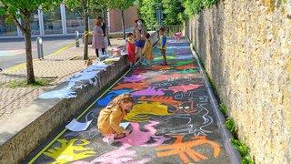 Neuchâtel: les Fêtes de la jeunesse s'adaptent au Covid