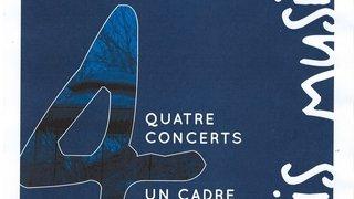 Jeudis musicaux du Gor du Vauseyon