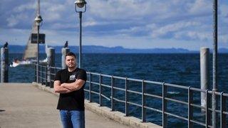 Saint-Blaise: Daniel Ruedin, alias «Danko», sera le nouveau président du Watt Air Jump
