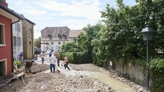 «On ne peut pas faire des économies sur la sécurité du village de Cressier et de sa population»