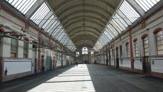 La Chaux-de-Fonds: les «refusés» de la Biennale exposeront aux Anciens Abattoirs
