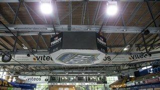 La Chaux-de-Fonds: la patinoire des Mélèzes y voit enfin un peu plus clair