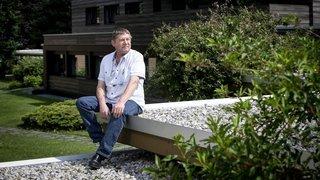 Dombresson: Jean-Marie Villat quitte la fondation Borel et ses «gamins»
